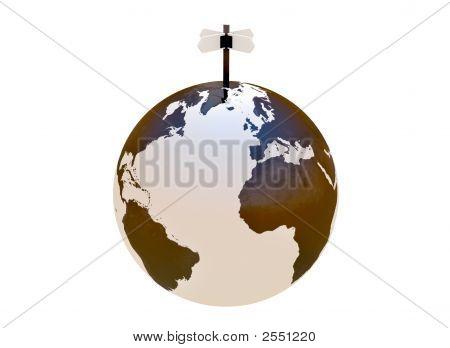 Earthsignpost