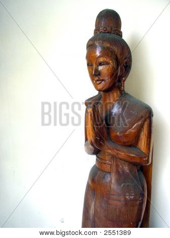Wood Craft Of Thailand