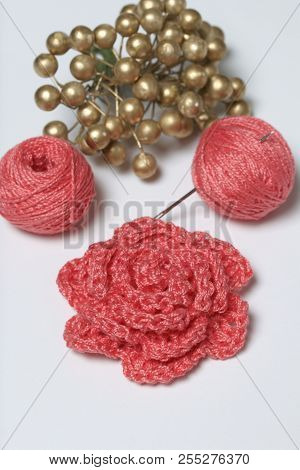 Ornaments Made By Own Image Photo Free Trial Bigstock