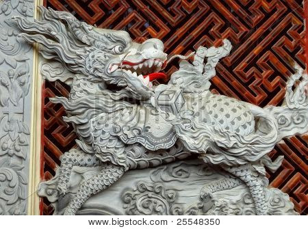 Dragon Vietnam