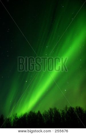Aurora Borealis - Details