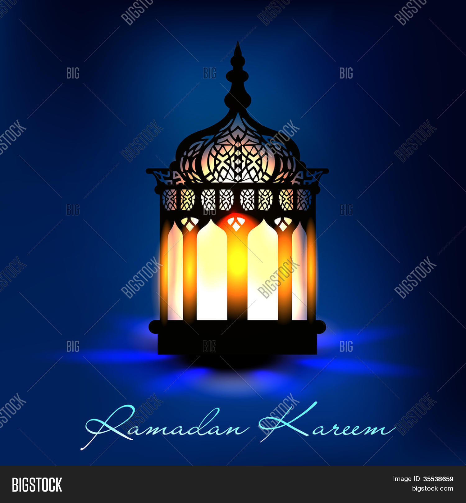 sticker decal vinyl home decoration jr qv kareem black ramadan lamps stickers arabic islamic decor products lamp in art removable wall light