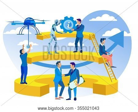 Bright Flyer Call Center Bonus Structure Flat. Operator Develops Communication Skills. Fulfillment S