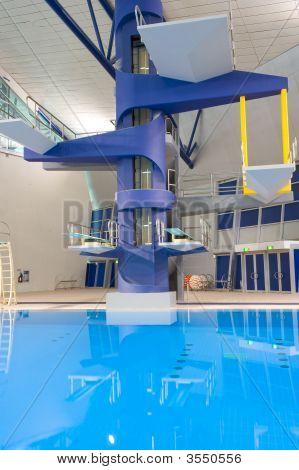 Diving Platforms