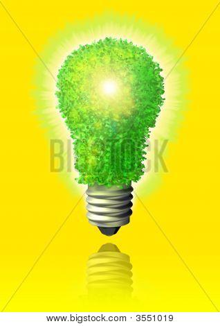 Green Eco Energy