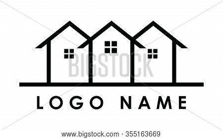 House Icon. House Icon Vector. House Icon Simple. House Logo Name. House Icon App. House Icon Web. H