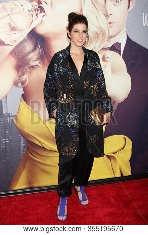 NEW YORK - JUL 14: Marisa Tomei attends the world premiere of