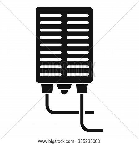 Cellphone Repair Tool Icon. Simple Illustration Of Cellphone Repair Tool Vector Icon For Web Design