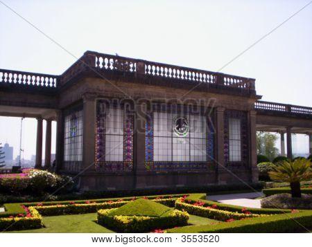 Chapultepec Jarden