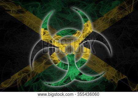 Biohazard Jamaica, Biohazard From Jamaica, Jamaica Quarantine