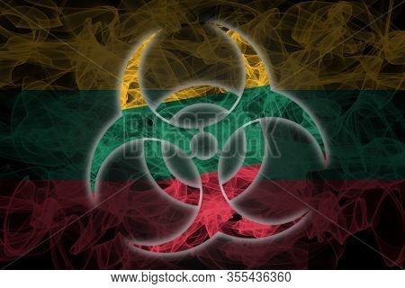 Biohazard Lithuania, Biohazard From Lithuania, Lithuania Quarantine