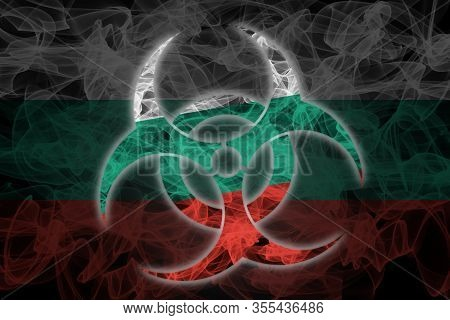 Biohazard Bulgaria, Biohazard From Bulgaria, Bulgaria Quarantine