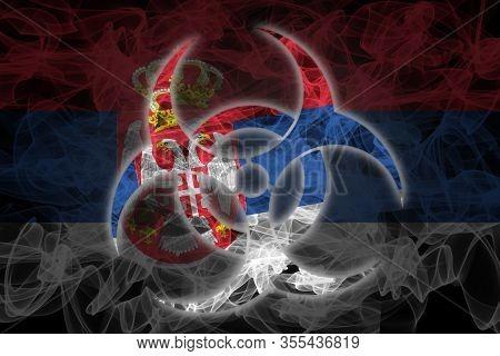 Biohazard Serbian, Biohazard From Serbian, Serbian Quarantine
