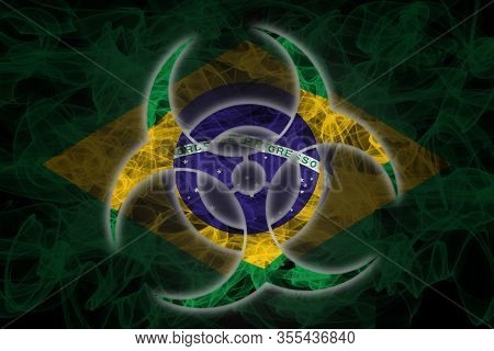 Biohazard Brasil, Biohazard From Brasil, Brasil Quarantine
