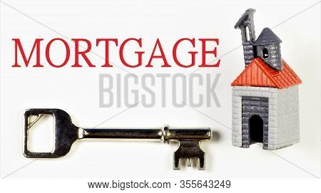 Mortgage - A Form Of Pledge In Which The Mortgaged Real Estate Remains In The Possession And Use Of