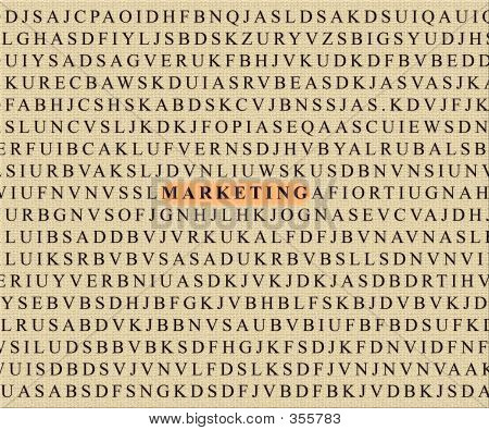 Crossword-marketing