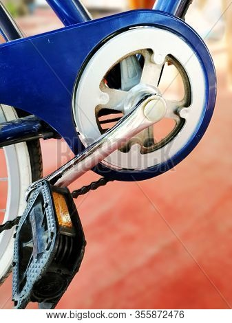 Bicycle Is One Of The Most Popular And Oldest Modes Of Transportation. Even Today There Are Millions