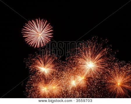 Power Firework