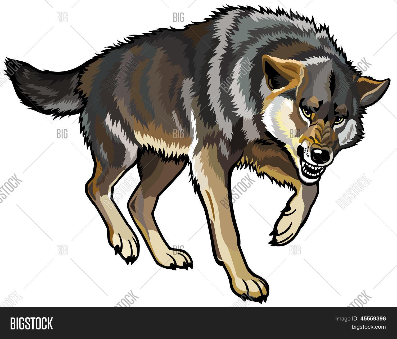 Рассказ о волке детям - Детский час
