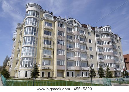 residential floors house