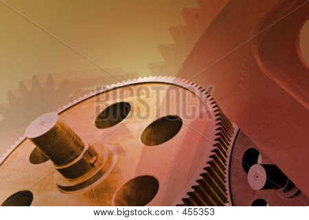 Wheels Of Industry