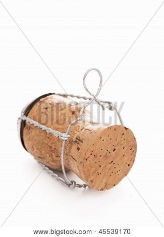 Cortical champagne corks