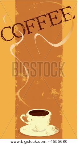 Grunge Coffe