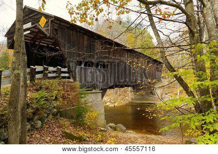 Durgin Covered Bridge