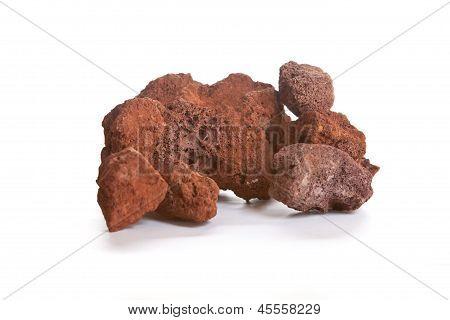 Scoria, Also Called Lava Rock