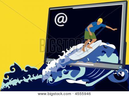 Web Surfer
