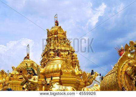 Indan Temple