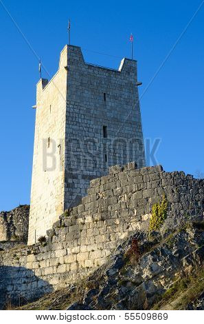 ?ld tower