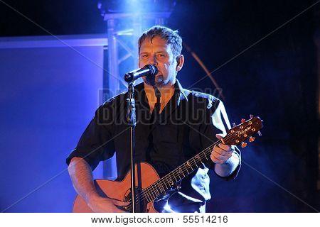 Hofmeyr, Steve - Afrikaans Singer, Songwriter And Actor