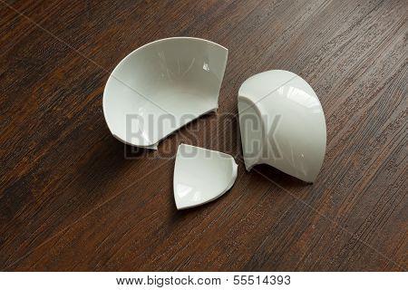 Broken Bowl