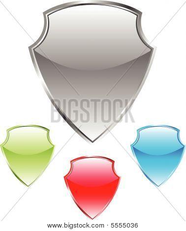 Shield (vector)