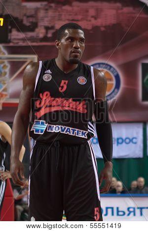 Darius Johnson-odom
