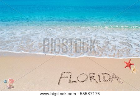 Florida Writing