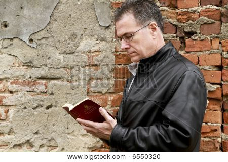 Bricks And The Bible