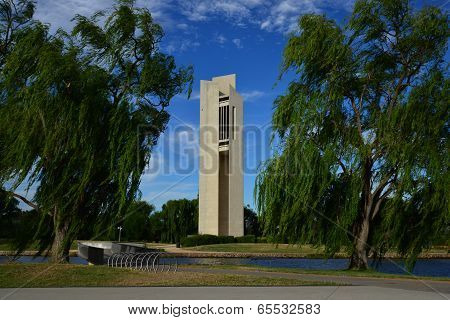 National Carillon Canberra Australia