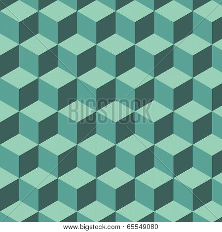 Geometric Vector Background..