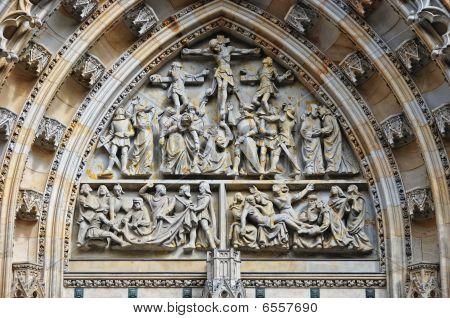 Gothic Decoration Details
