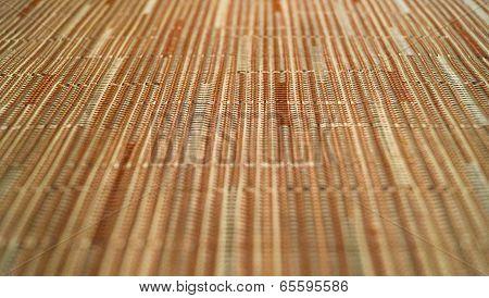Wood Pattern // Patron de Madera