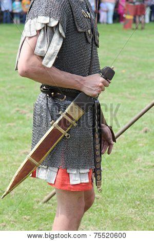 Gladius- Roman legionary sword