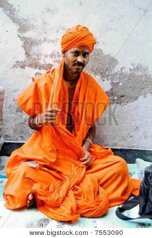 Religious Sikh