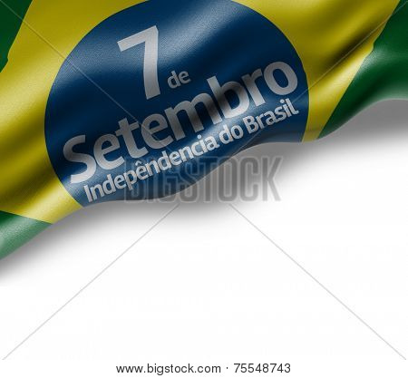 September, 7 Independence of Brazil - Dia 7 de Setembro, Independencia do Brasil