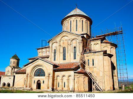 Old Georgian Church