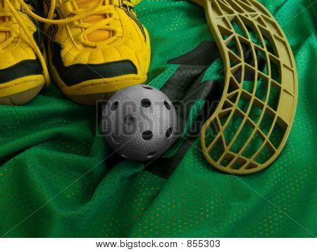 Floorball Equipment 3