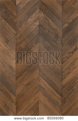 High Resolution Wood Texture Floor