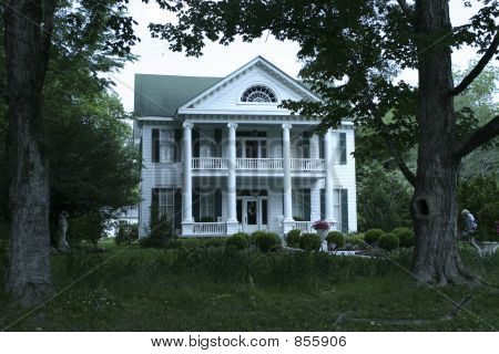 Beautiful old home