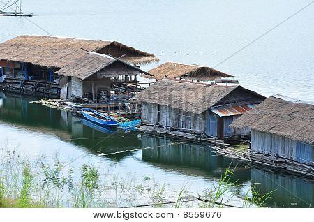 Fisherman Village
